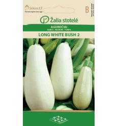 AGUROČIAI LONG WHITE BUSH 2