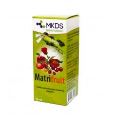 MATRIFRUIT VAISMEDŽIŲ BIO INSEKTICIDAS 30 ML
