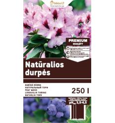 NATŪRALIOS DURPĖS 250 L