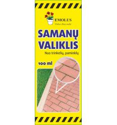 SAMANŲ VALIKLIS EMOLUS 100ML