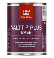 MEDIENOS ANTISEPTIKAS VALTTI PLUS BASE 0,9L