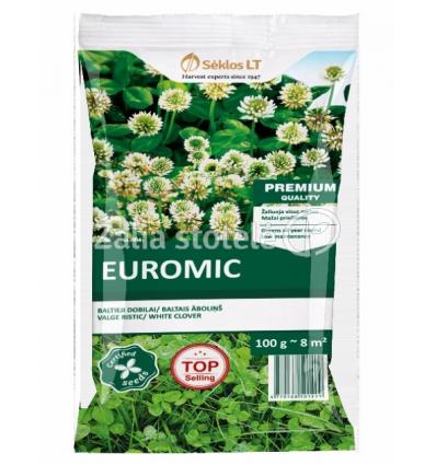 DOBILAI SMULKIALAPIAI EUROMIC 100GR