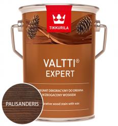 MEDIENOS DAŽYVĖ TIKKURILA VALTTI EXPERT PALISANDER SPALVA 5L