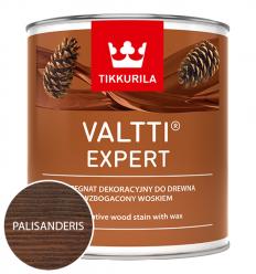 MEDIENOS DAŽYVĖ TIKKURILA VALTTI EXPERT PALISANDER SPALVA 0,75L