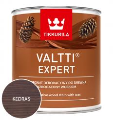 MEDIENOS DAŽYVĖ VALTTI EXPERT KEDRO SPALVA 0,75L