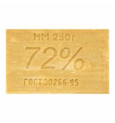 ŪKIŠKAS MUILAS 72% 250G