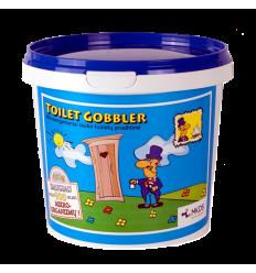 TOILET GOBBLER TUALETŲ BIOVALIKLIS 0,45 KG