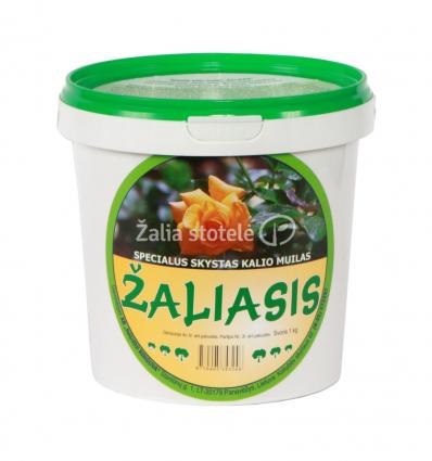 """""""ŽALIASIS"""" KALIO MUILAS"""