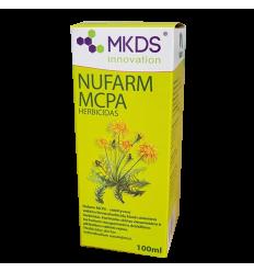 NUFARM MCPA' SISTEMINIS HERBICIDAS 100 ML