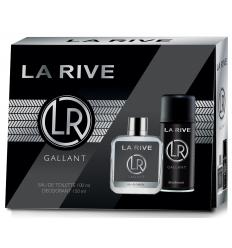 LA RIVE RINKINYS VYRAMS GALLANT