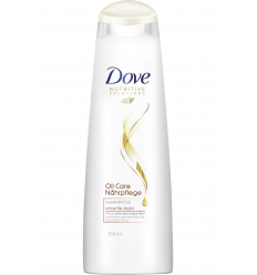 ŠAMPŪNAS DOVE 250ML NOURISHING OIL
