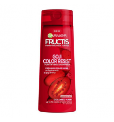 ŠAMPŪNAS GARNIER FRUCTIS 250ML COLOR RESIST