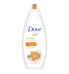 DUŠO ŽELĖ DOVE 250ML REVITALIZE