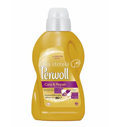 PERWOLL CARE&REPAIR 900ML SKALBIKLIS