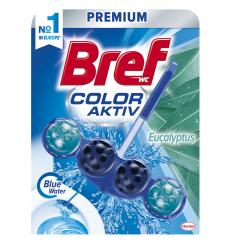 BREF WC 50G BLUE ACTIV VALIKLIS GAIVIKLIS EUCALYPTUS