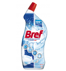 BREF WC 700ML HYGIENE GEL VALIKLIS FRESH MIST