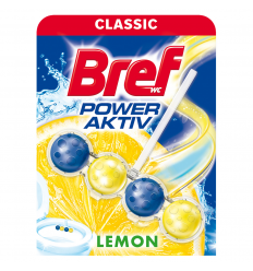 BREF WC 50G POWER ACTIV VALIKLIS GAIVIKLIS LEMON