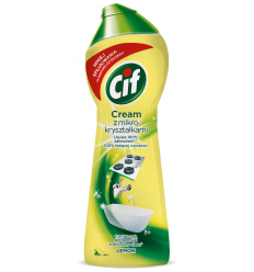 CIF LEMON 250ML VALOMASIS PIENELIS