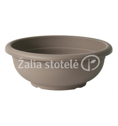 DUBUO OLIMPO ŠVIESIAI PILKAS 45 CM 1500/G9