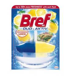 BREF WC 50ML VALIKLIS GAIVIKLIS LEMON