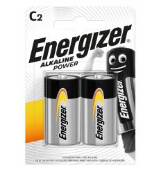 ELEMENTAI ENERGIZER C, LR14, 2VNT