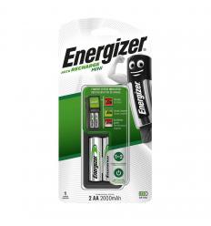 ĮKROVIKLIS ENERGIZER MINI +2AA (2000 MAH)