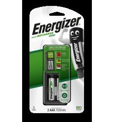 ĮKROVIKLIS ENERGIZER MINI +2AAA (700 MAH)