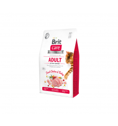 BRIT CARE ACTIVITY 7KG KATĖMS