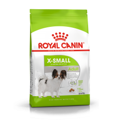 ROYAL CANIN SHN 0,5KG X-SMALL ADULT ŠUNIMS