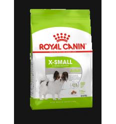 ROYAL CANIN SHN 1,5KG X-SMALL ADULT ŠUNIMS