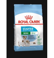 ROYAL CANIN SHN 1,0KG MINI STARTER PUPPY ŠUNIUKAMS