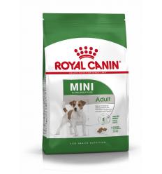 ROYAL CANIN SHN 0,8KG MINI ADULT ŠUNIMS