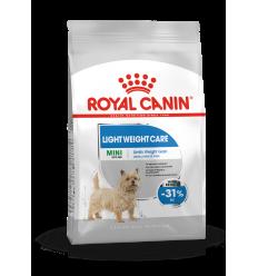 ROYAL CANIN CCN 1,0KG MINI LIGHT WEIGHT CARE ŠUNIMS