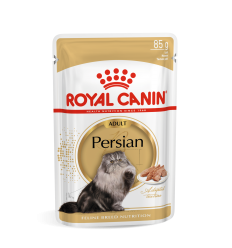 ROYAL CANIN FBN WET 85G PERSIAN KATĖMS