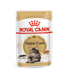 ROYAL CANIN FBN WET 85G MAINE COON KATĖMS