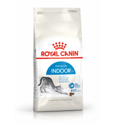 ROYAL CANIN FHN 0,4KG INDOOR KATĖMS