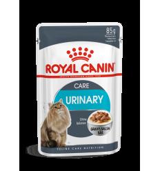 ROYAL CANIN FCN WET 85G URINARY CARE IN GRAVY KATĖMS