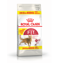 RC FHN FIT32 PC 2KG+400G FREE