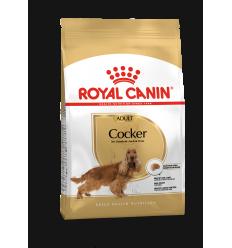 ROYAL CANIN BHN 3KG COCKER ADULT ŠUNIMS