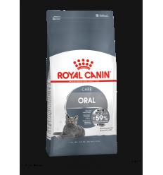 ROYAL CANIN FCN 1,5KG ORAL CARE KATĖMS