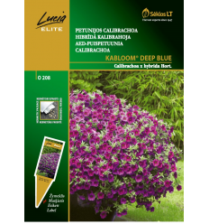 PETUNIJОS-CALIBRACHOA KABLOOM® DEEP BLUE