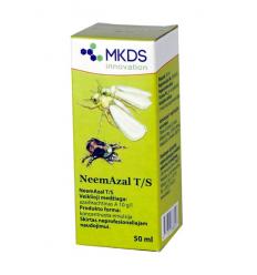 NIMAZALIS BIO INSEKTICIDAS 50 ML