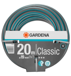 GARDENA ŽARNA CLASSIC 3/4, 20M