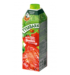 TYMBARK POMIDORŲ SULTYS 100% 1L
