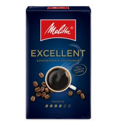 MELITTA EXCELLENT 500G MALTA KAVA