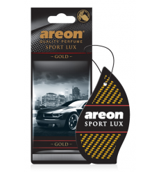 AREON ORO GAIVIKLIS SPORT LUX - GOLD