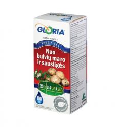 GLORIJA SISTEMINIS FUNGICIDAS 100 ML
