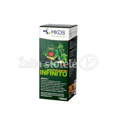 INFINITO SISTEMINIS FUNGICIDAS 100 ML