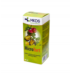 MICROFORT TRĄŠOS NUO PATOGENŲ 30ML
