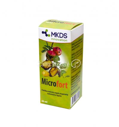 MICROFORT AGROCHEMINIS FUNGICIDAS 30 ML